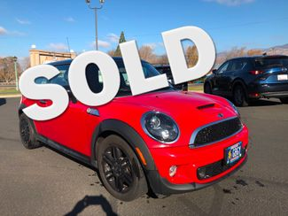 2013 Mini Hardtop in Ashland OR