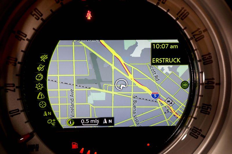 2013 Mini Hardtop - Baker Street edition - Navigation - HK Sound  city California  MDK International  in Los Angeles, California
