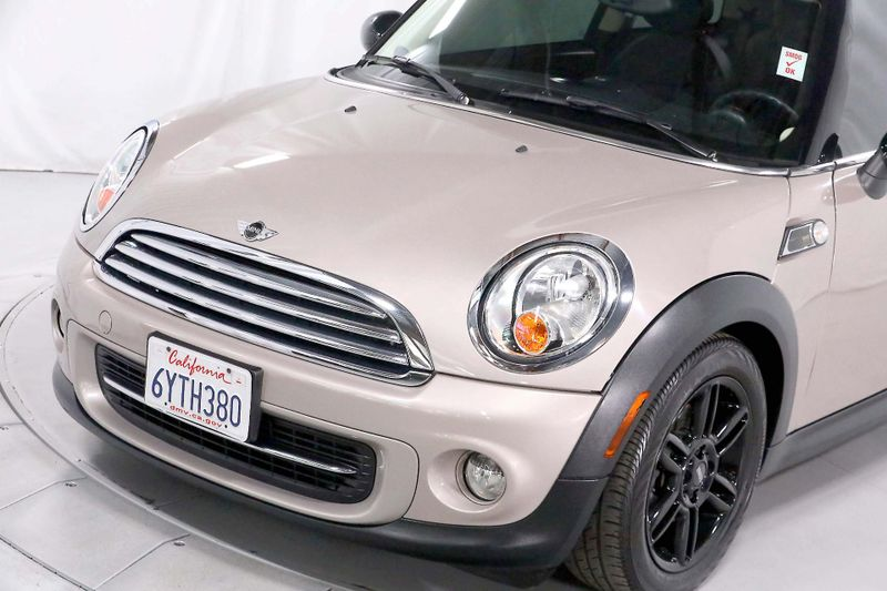 2013 Mini Hardtop - Baker Street edition - Navigation - HK Sound  city California  MDK International  in Los Angeles, California