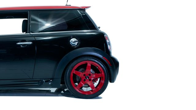 2013 Mini Hardtop John Cooper Works with Many Upgrades in Dallas, TX 75229