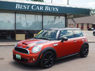 2013 Mini Hardtop S in Englewood, CO 80113