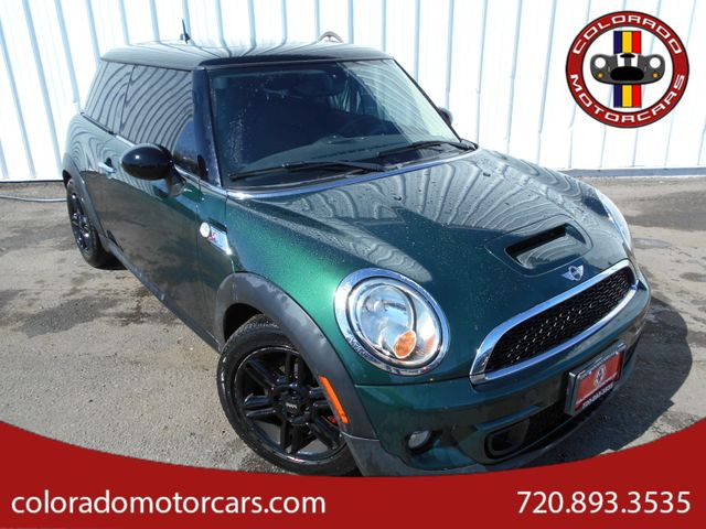 2013 Mini Hardtop S in Englewood, CO 80110