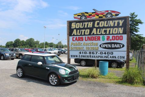 2013 Mini Hardtop S in Harwood, MD