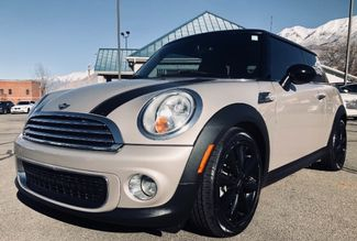 2013 Mini Hardtop Base LINDON, UT 1