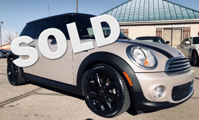 2013 Mini Hardtop Base LINDON, UT 0