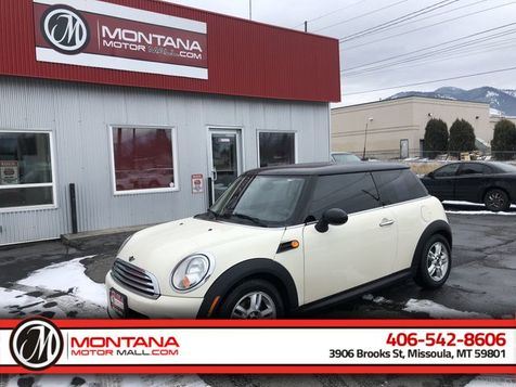 2013 Mini Hardtop Cooper Hatchback 2D in