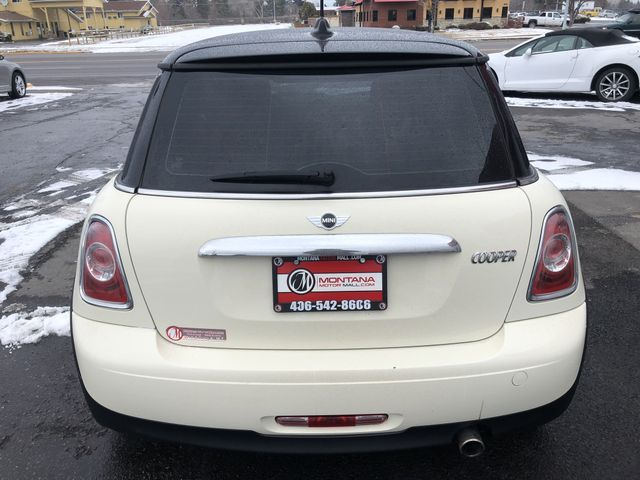 2013 Mini Hardtop Cooper Hatchback 2D in Missoula, MT 59801