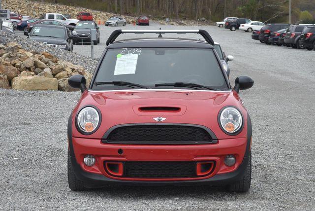 2013 Mini Hardtop S Naugatuck, Connecticut 7