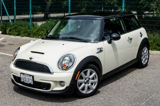 2013 Mini Hardtop S in Reseda, CA, CA 91335