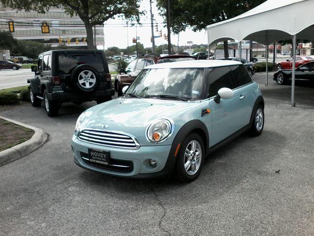2013 Mini Hardtop San Antonio, Texas 3