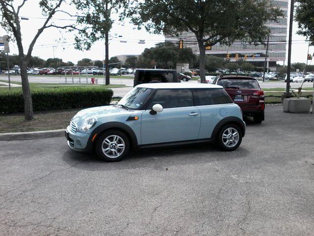 2013 Mini Hardtop San Antonio, Texas 5