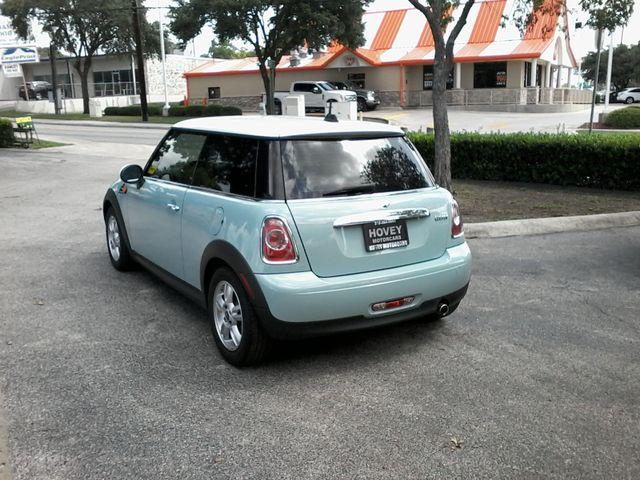 2013 Mini Hardtop San Antonio, Texas 6