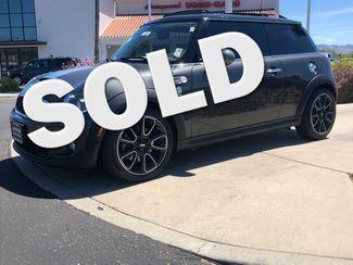 2013 Mini Hardtop S   San Luis Obispo, CA   Auto Park Sales & Service in San Luis Obispo CA