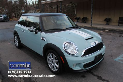 2013 Mini Hardtop S in Shavertown