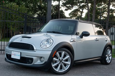 2013 Mini Hardtop S in , Texas