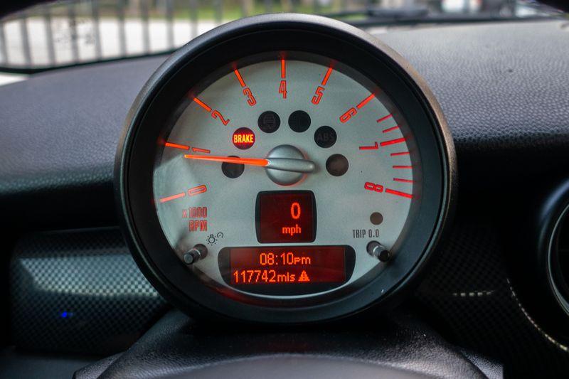 2013 Mini Hardtop S   Texas  EURO 2 MOTORS  in , Texas