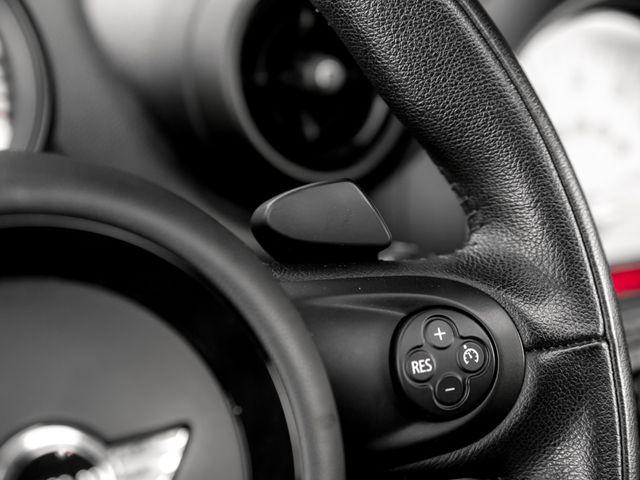 2013 Mini Paceman S Burbank, CA 18