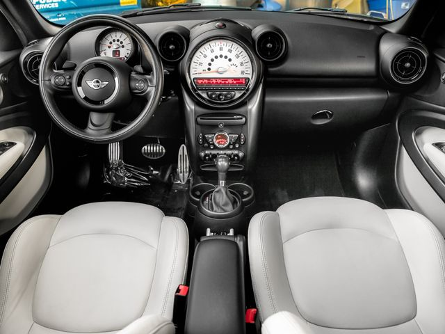2013 Mini Paceman S Burbank, CA 8
