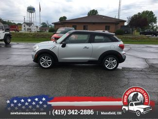 2013 Mini Paceman PACEMAN in Mansfield, OH 44903