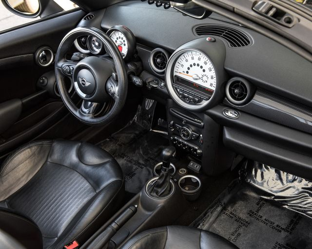 2013 Mini Roadster S Burbank, CA 12