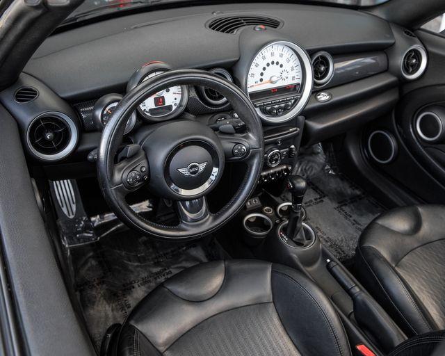 2013 Mini Roadster S Burbank, CA 14
