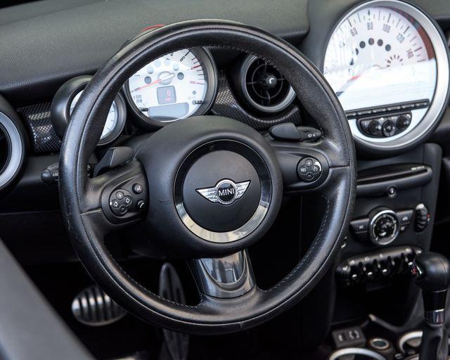 2013 Mini Roadster S Burbank, CA 17