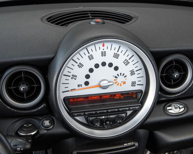 2013 Mini Roadster S Burbank, CA 18