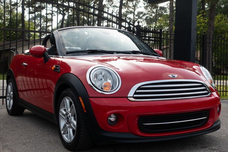 2013 Mini Roadster    Texas  EURO 2 MOTORS  in , Texas