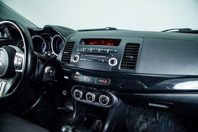 2013 Mitsubishi Lancer Evolution GSR in Carrollton, TX 75006