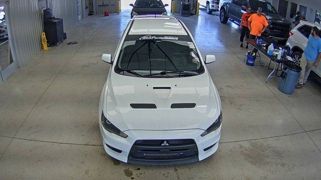 2013 Mitsubishi Lancer Evolution MR Madison, NC 5