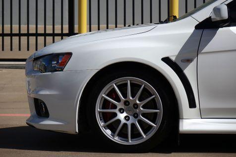 2013 Mitsubishi Lancer Evolution GSR | Plano, TX | Carrick's Autos in Plano, TX