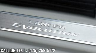 2013 Mitsubishi Lancer Evolution MR Waterbury, Connecticut 20