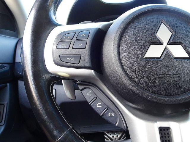 2013 Mitsubishi Lancer Ralliart Madison, NC 15