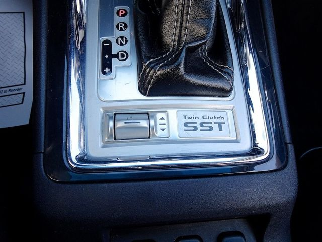 2013 Mitsubishi Lancer Ralliart Madison, NC 20