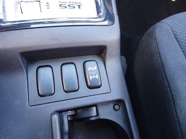 2013 Mitsubishi Lancer Ralliart Madison, NC 21