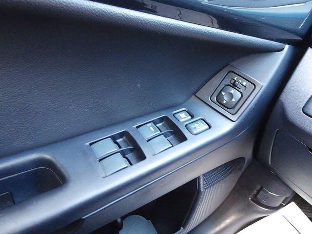 2013 Mitsubishi Lancer Ralliart Madison, NC 22