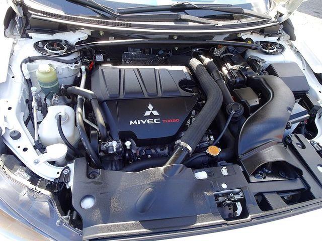 2013 Mitsubishi Lancer Ralliart Madison, NC 40