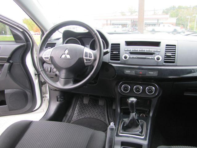 2013 Mitsubishi Lancer GT St. Louis, Missouri 10