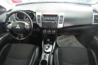 2013 Mitsubishi Outlander SE Chicago, Illinois 11
