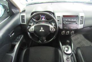 2013 Mitsubishi Outlander SE Chicago, Illinois 12