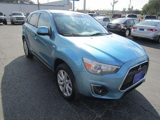 2013 Mitsubishi Outlander Sport SE  Abilene TX  Abilene Used Car Sales  in Abilene, TX