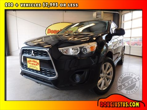 2013 Mitsubishi Outlander Sport ES in Airport Motor Mile ( Metro Knoxville ), TN