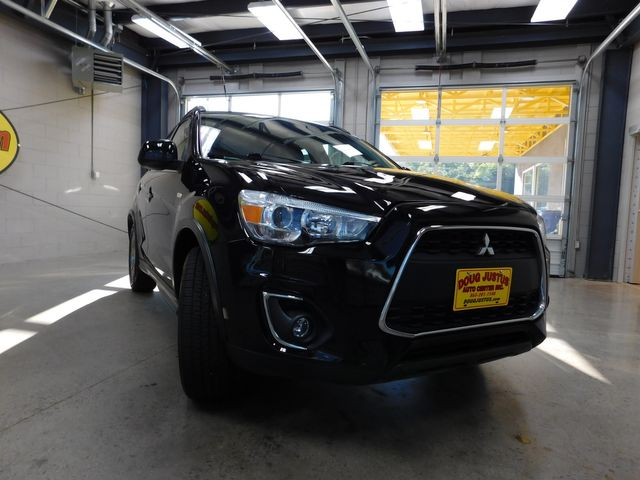 2013 Mitsubishi Outlander Sport LE in Airport Motor Mile ( Metro Knoxville ), TN 37777