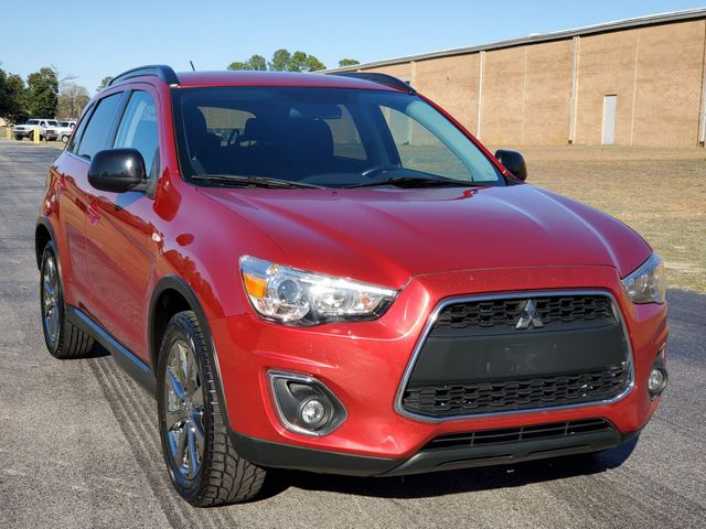 2013 Mitsubishi Outlander Sport LE in Hope Mills, NC 28348
