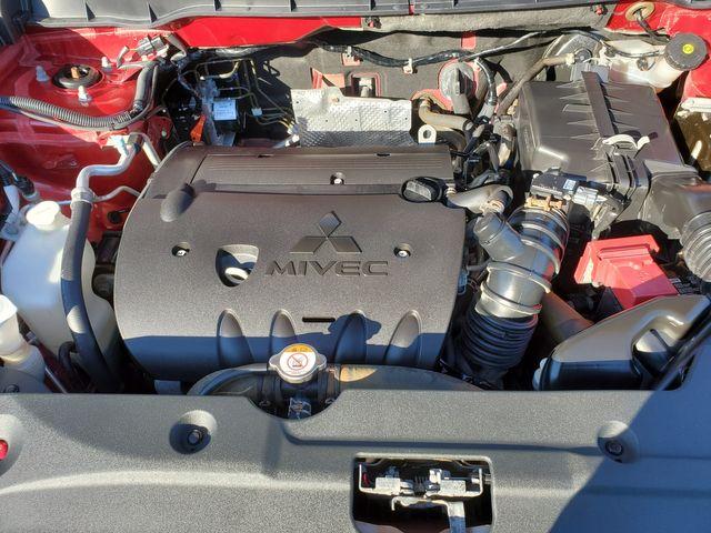 2013 Mitsubishi Outlander Sport LE in Hope Mills, NC 28348