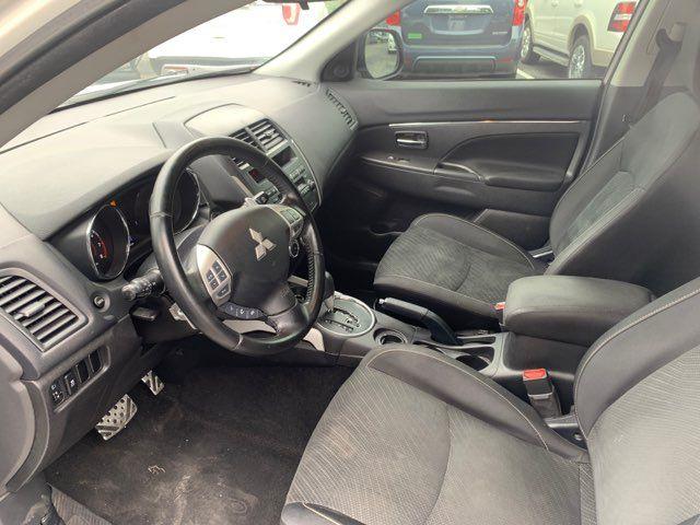 2013 Mitsubishi Outlander Sport LE in Houston, TX 77020