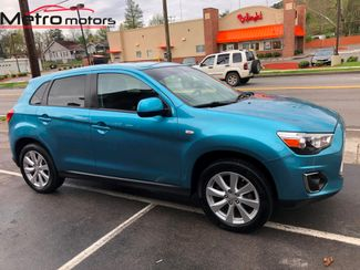 2013 Mitsubishi Outlander Sport ES Knoxville , Tennessee 1