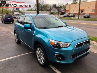 2013 Mitsubishi Outlander Sport ES Knoxville , Tennessee