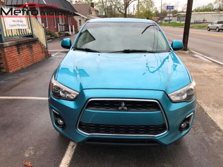 2013 Mitsubishi Outlander Sport ES Knoxville , Tennessee 2