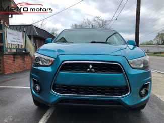 2013 Mitsubishi Outlander Sport ES Knoxville , Tennessee 3